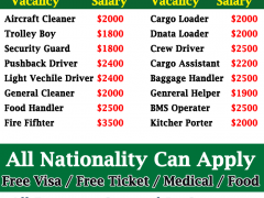 Airport Jobs in New Zealand Apply Now