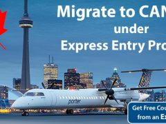 Express in Canada for 2020