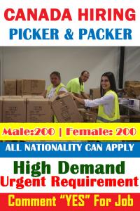 Fruit Picker Jobs in Canada| Urgent 2021|