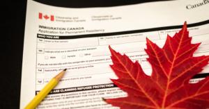 Canada Open Work Permit 2021 