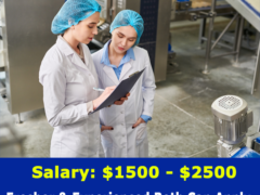 Canada manufacturing jobs |50+ Factory Worker Jobs in Canada Apply Right Now