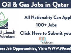 Oil and Gas Jobs in Qatar | 2021 Apply Right Now