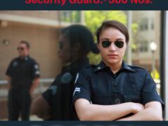 Security Guard Job in Dubai With Free Visa |2021|