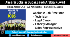 Dubai Almarai Company