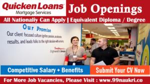 Quicken Loans Jobs