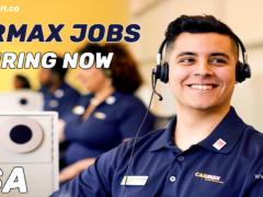 CarMax Jobs