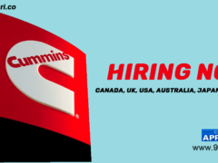 Cummins Vacancies