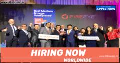 FireEye Careers   Fireeye Jobs