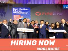 FireEye Careers | Fireeye Jobs