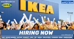 IKEA jobs   IKEA careers