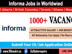 Informa Jobs
