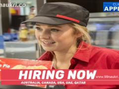 McDonalds Jobs | McDonalds Jobs in Australia