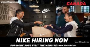 Nike Jobs
