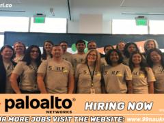 Paloalto Networks Jobs