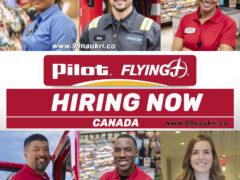 Pilot Flying j Hiring | Pilot Flying j Jobs Near Me