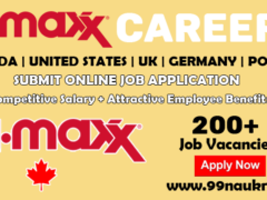 TJ Maxx Job Openings | TJ Maxx Jobs Near Me Part Time | 200+ Urgent