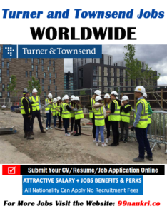Turner and Townsend Jobs