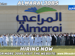 Almarai Jobs