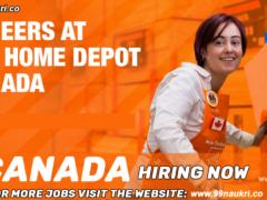 Home Depot Careers