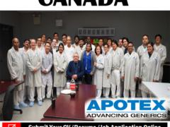 Apotex Jobs